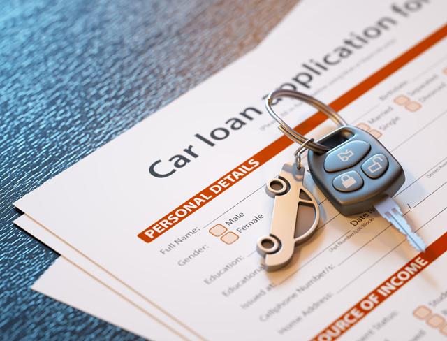 小额贷款公司注册