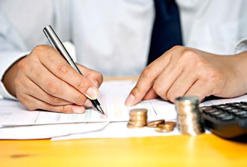 合肥记账报税:税收黑名单越来越严,如何解决